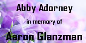 Abby Adorney 2018