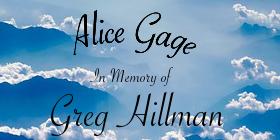 Alice Gage