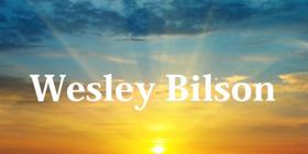 Bilson, Wesley