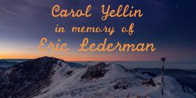 Carol Yellin
