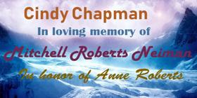 Chapman-Cindy