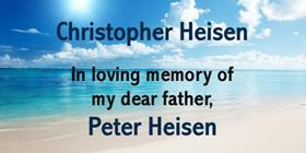Christopher-Heisen