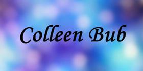 Colleen Bub