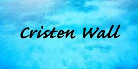 Cristen Wall