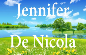 De Nicola, Jennifer