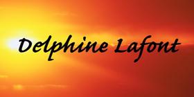 Delfine lafont
