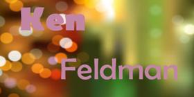 Feldman, Ken