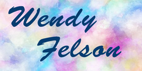 Felson, Wendy