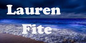 Fite, Lauren