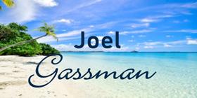 Gassman, Joel