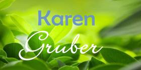 Gruber, Karen