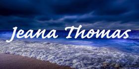 Jeana Thomas