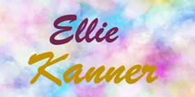 Kanner, Ellie