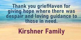 Kirshner-Family