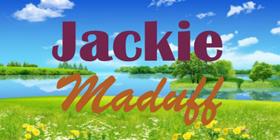 Maduff, Jackie