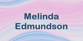 Melinda-Edmundson