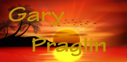 Praglin, Gary