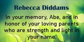 Rebecca-Diddams
