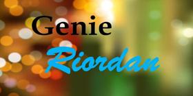 Riordan, Genie