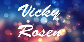 Rosen, Vicky