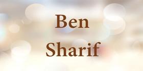 Sharif-Ben-2020