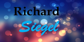 Siegel, Richard