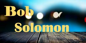 Solomon, Bob