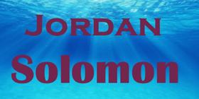 Solomon, Jordan