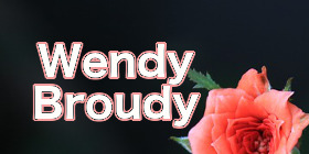 Wendy Broudy