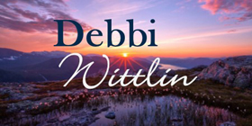 Wittlin, Debbie