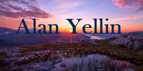 Yellin, Alan