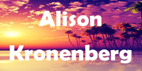 Alison-Kronenberg