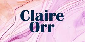 Claire-Orr