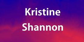 Kristine-Shannon