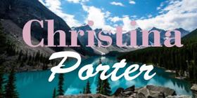 Porter, Christina