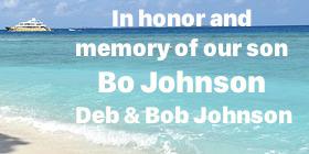Bo Johnson
