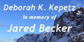 Deborah K. Kepetz