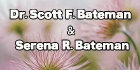 Dr. Scott F. Bateman