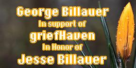 George Billauer