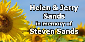 Helen & Jerry Sands
