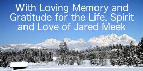 Jared Meek