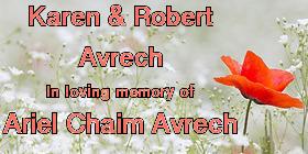 Karen & Robert Avrech