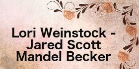 Lori Weinstock