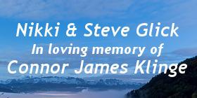 Nikki and Steve Glick