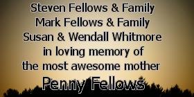 Steven Fellows