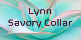 Savory-collar-Lynn-2020