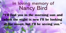 Sharon-brad-nancy-bird