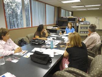 Educational Event – Companion Hospice Center