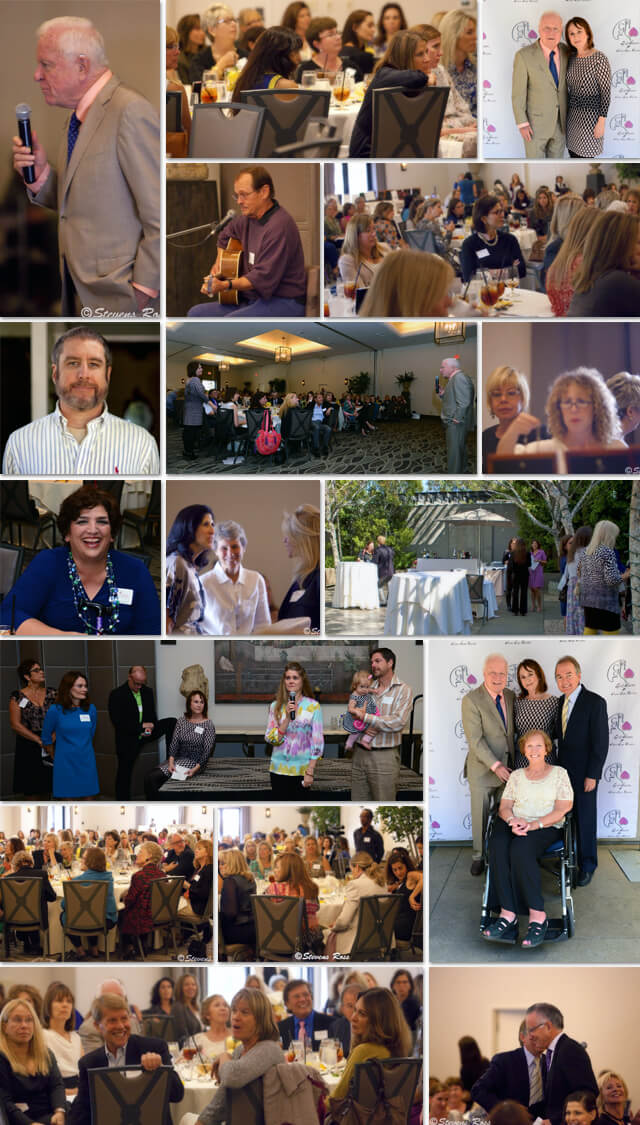 2013 griefHaven Annual Fundraising Luncheon