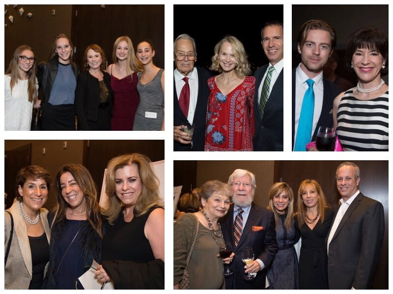 Photos of the 2016 Heart to Heart Gala Page